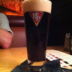 319. BJ's Brewhouse McAllen, TX – Tatonka Stout Draft