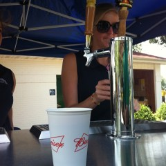 337. Alexander Keith's – Nova Scotia Style Brown Ale