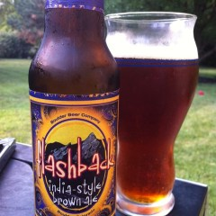 349. Boulder Beer Co. – Flashback India-Style Brown Ale