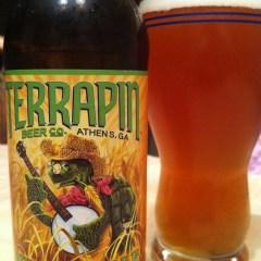 356. Terrapin Beer – Rye Pale Ale