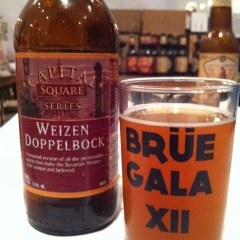 362. Capital Brewing – Square Series Weizen Doppelbock