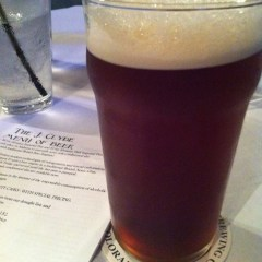372. Good People Brewing – Casked Mumbai Rye IPA, Dry Hopped with Columbus