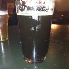 377. Flossmoor Station – Pullman Brown Ale