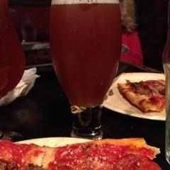 424. Piece Brewery & Pizzeria – Dark-n-Curvy Dunkelweizen