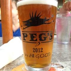 448. Peg's Pizza Cantina Brew Pub – G.O.O.D. Dancing Cody IPA