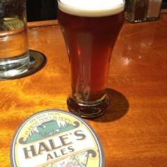 474. Hale's Ales – Cream HSB Hales Special Bitter
