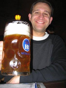 Kevin 1000 Beers