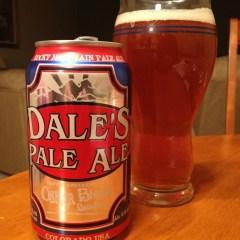 530. Oskar Blues Brewery – Dale's Pale Ale
