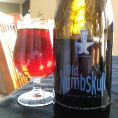 547. AleSmith Brewing – Old Numbskull Barley Wine Ale