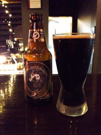 552. North Coast Brewing - Old Rasputin Russian Imperial Stout