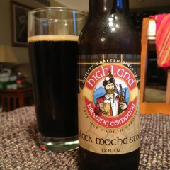 572. Highland Brewing Co. – Black Mocha Stout