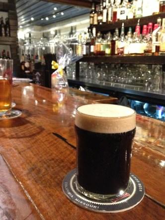 577. Broadway Brewery - Milk Stout