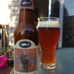 589. Dogfish Head Craft Brewery – Burton Baton