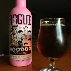 596. Rogue Ales – Voodoo Donut Bacon Maple Ale