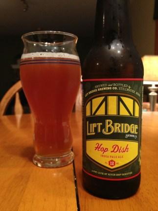 601. Lift Bridge Brewing - Hop Dish India Pale Ale