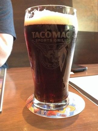 610. Monday Night Brewing - Drafty Kilt Scotch Ale