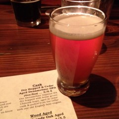 615. Wrecking Bar Brewpub – Dry Hopped & Cedar Aged Denamelizer IIPA
