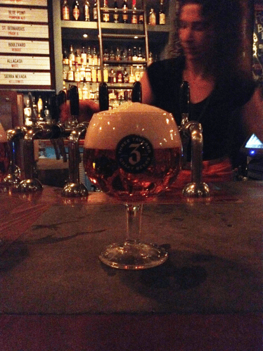616. Three Taverns Brewery - A Night in Brussels IPA