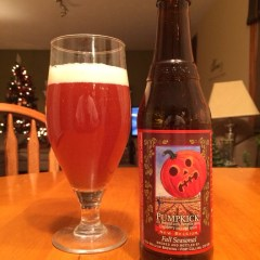 625. New Belgium Brewing – Pumpkick Ale