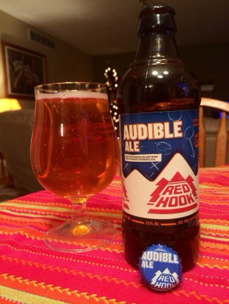 647. Red Hook Ale Brewery - Audible Ale
