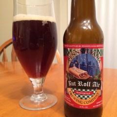 661. Pennsylvania Brewing Co. – Nut Roll Ale Winter Ale