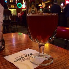 654. Local Option Bierwerker – Morning Wood Oak Aged Amber