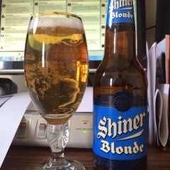 682. Spoetzl Brewery – Shiner Blonde