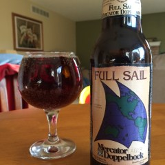 684. Full Sail Brewing – Reserve 1999 Mercator Doppelbock