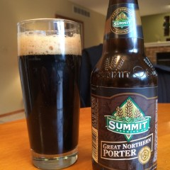 692. Summit Brewing – Great Northern Porter
