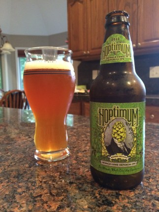 722. Sierra Nevada - Hoptimum Whole-Cone Imperial IPA