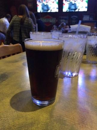 735. Bur Oak Brewing - Boone County Brown
