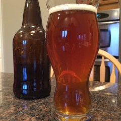 745. Woodruff Brewing Co. – Woodruff IPA