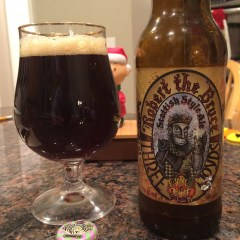 753. Three Floyds – Robert the Bruce Scottish Style Ale