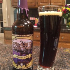 760. The Grand Canyon Brewing Co. – Shaggy Bock