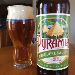 762. Pyramid Brewing – Thunderhead IPA