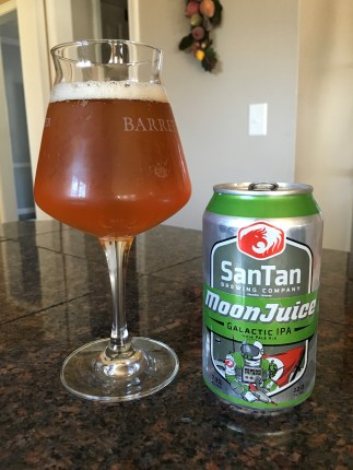 788. SanTan Brewing - Moon Juice Galactic IPA