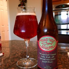 791. Dogfish Head – Sixty-One IPA