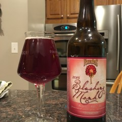 793. Founders Brewing – 2015 Blushing Monk