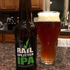795. Triton Brewing – Rail Splitter IPA