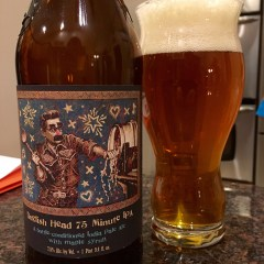 805. Dogfish Head – 75 Minute IPA