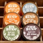 craft beer soap six pack