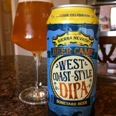 869. Sierra Nevada/Boneyard Beer – West Coast-Style DIPA