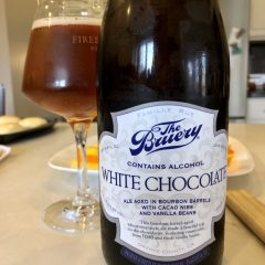 941. The Bruery – White Chocolate