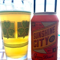 871. Green Bench Brewing – Sunshine City IPA