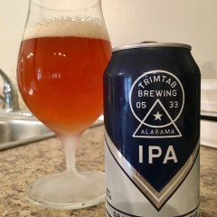 874. Trimtab Brewing – IPA