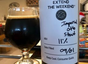 958. Sonder Brewing – Otto Imperial Stout