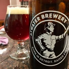 889. Atwater Brewery – Pumpkin Spice Latte
