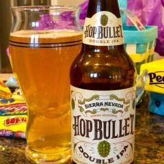 897. Sierra Nevada – Hop Bullet Double IPA