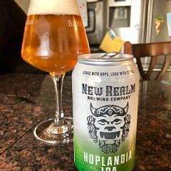 903. New Realm Brewing – Hoplandia IPA