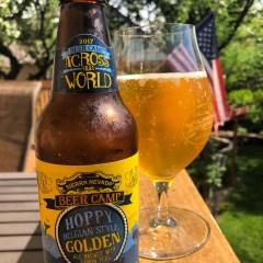 905. Sierra Nevada / Duvel – Hoppy Belgian-Style Golden Ale